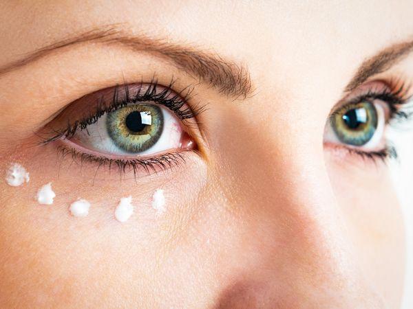 Crème contour yeux & lèvres - produit anti-âge et anti-rides pour ...