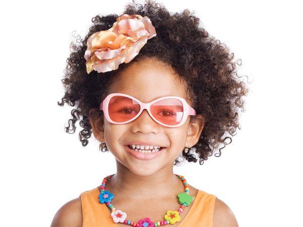 réduction jusqu'à 60% de style élégant divers styles Lunettes de soleil pour Bébé / Enfant en Parapharmacie pas cher