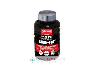 Stc Nutrition Performance S 233 Chage Burn Fat Gel D 233 Finition