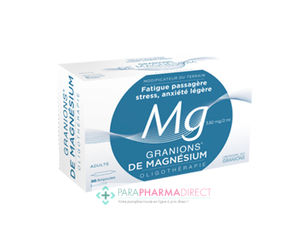 quel magnesium spasmophilie