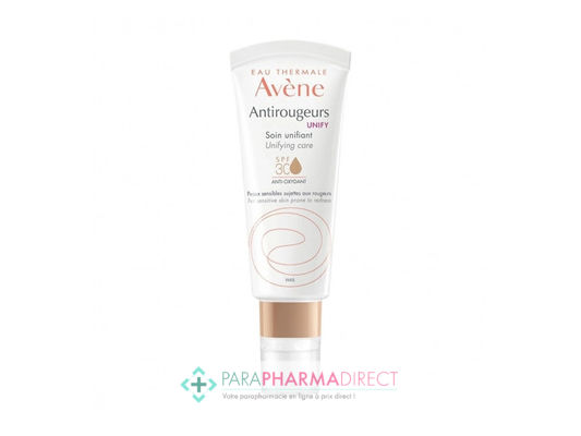 Corps / Beauté Avène Antirougeurs Unify Soin Unifiant SPF30 Anti Oxydant 50ml