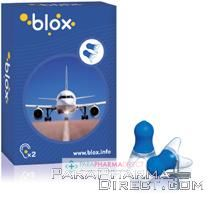 High-Tech / Autres Blox Avion Protections auditives anti-pression : Transport pour Voyages
