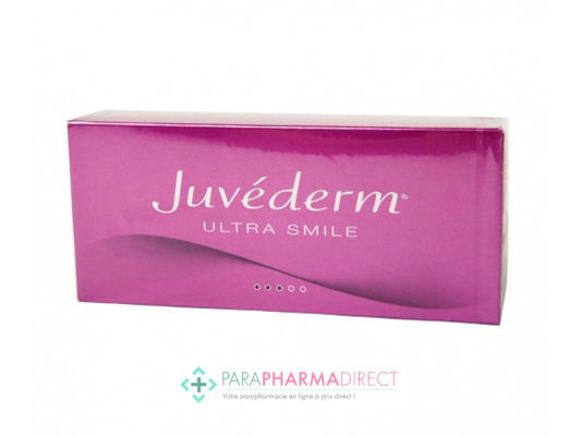 Corps / Beauté Juvederm Ultra Smile Lifting Injectable 2x0,55ml