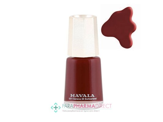 Corps / Beauté Mavala Vernis à Ongles 187 Roma 5ml : Ongles pour Maquillage