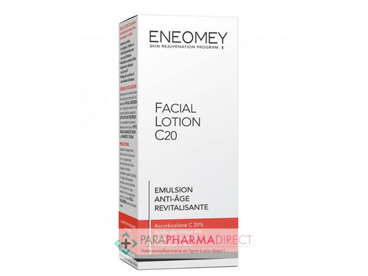 Eneomey Facial Lotion C20 30ml