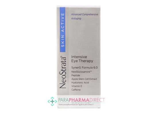 Neostrata Skin Active Intensive Eye Therapy Soin Contour des Yeux 15g