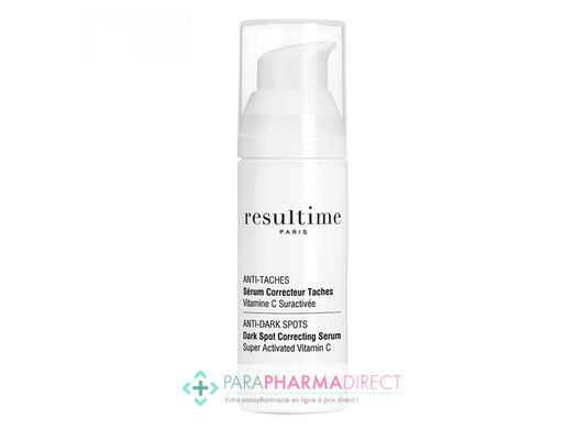 Corps / Beauté Resultime Anti-Taches Sérum Correcteur Taches 30ml