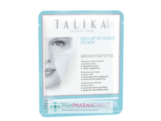 Corps / Beauté Talika Bio Enzymes Mask Brightening 20g