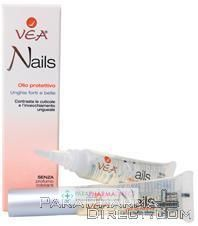 Vea Nails huile protectrice 8 ml